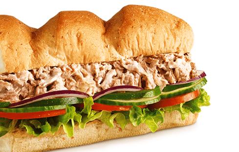 Сэндвичи