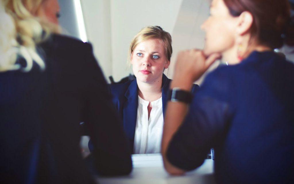 Работа директора по персоналу - обязанности и карьера
