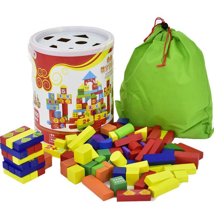 Конструкторы-вкладыши для ребенка 5-7 лет