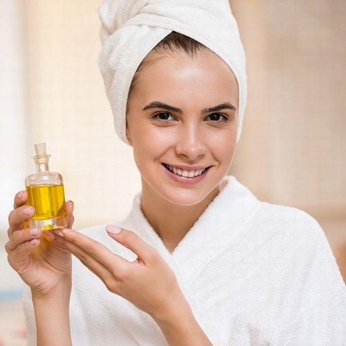 Самое эффективное косметическое масло от морщин - какое?