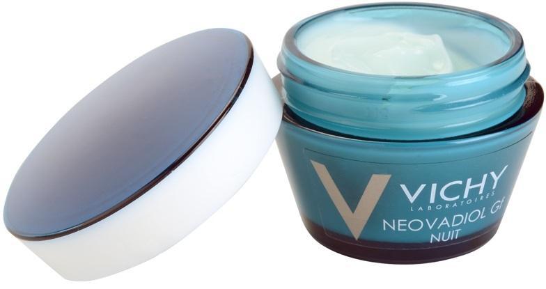 """VICHY: """"Neovadiol"""""""