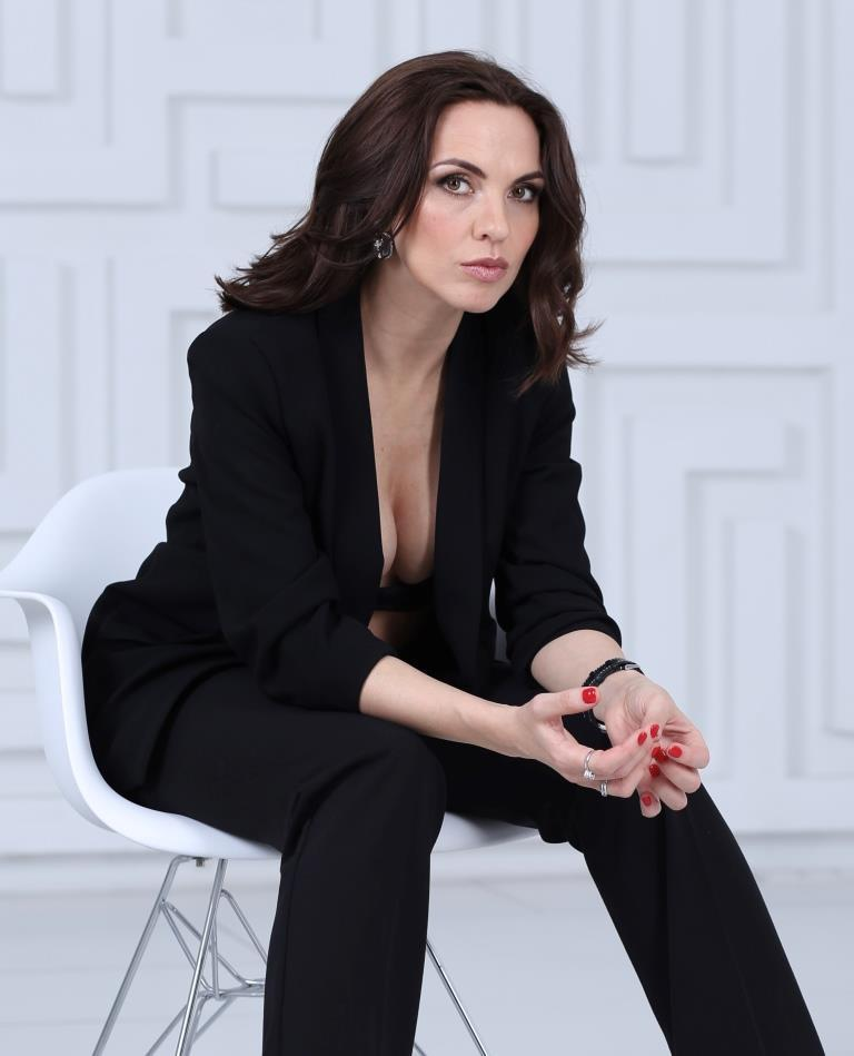 Надя Ручка - интервью специально для журнала colady.ru