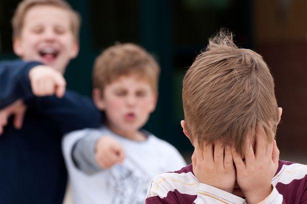 Признаки ребенка-жертвы школьного буллинга