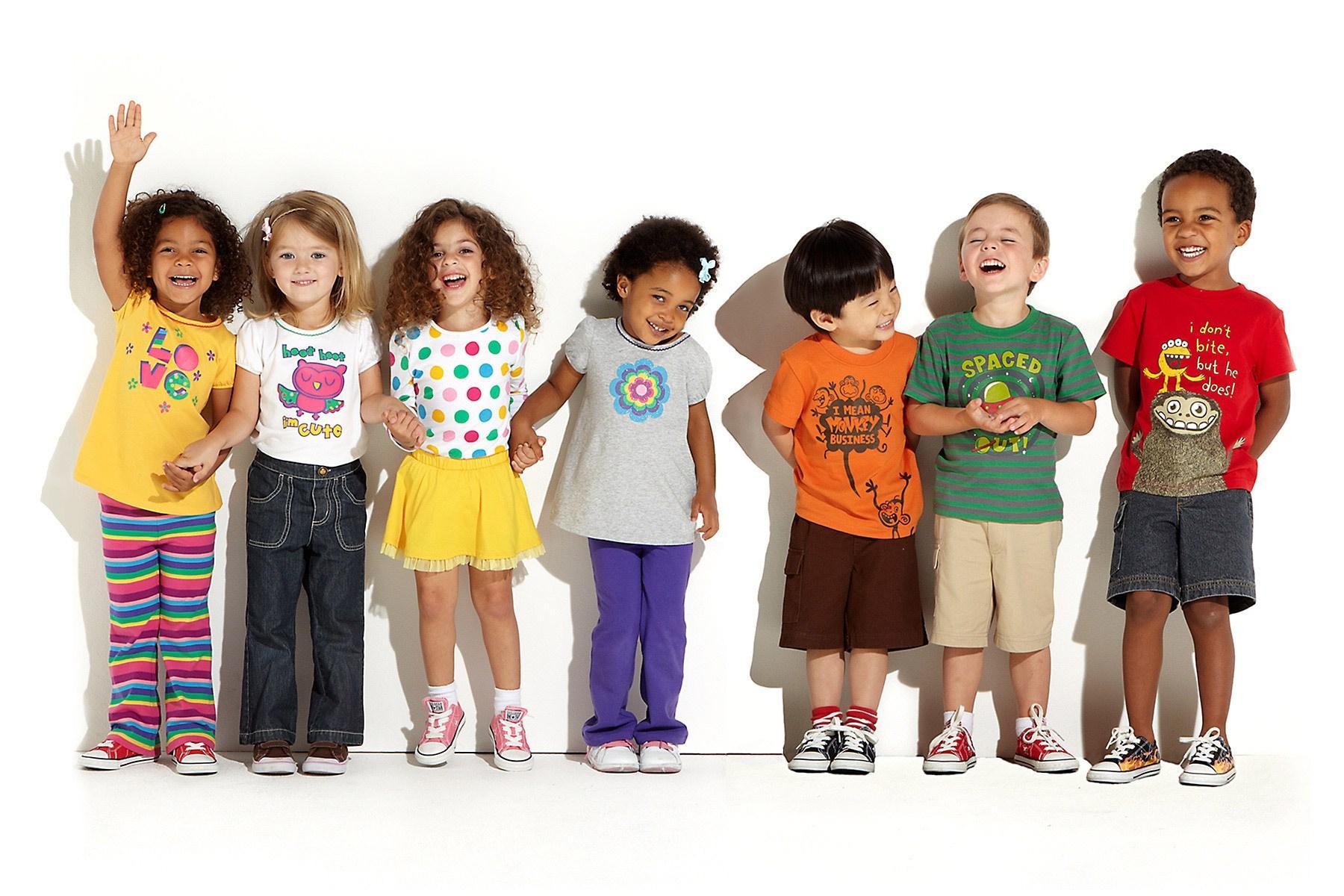 Детские модельные агентства - рейтинг лучших