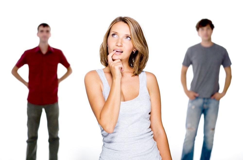 Выбрать мужчину для серьезных отношений