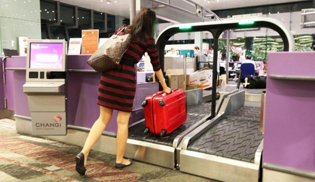 Что делать, если чемодан потерян в аэропорту