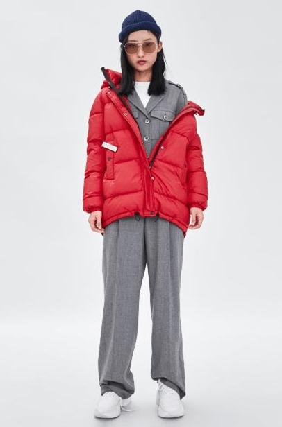 Куртка из Zara