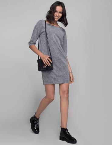 Платье-свитер из Gloria Jeans
