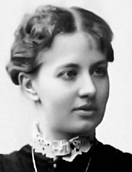 Софья Ковалевская - первая женщина-математик, профессор