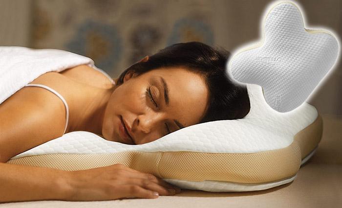 Ортопедическая подушка MemorySleep