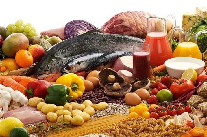 Полезные продукты при беременности
