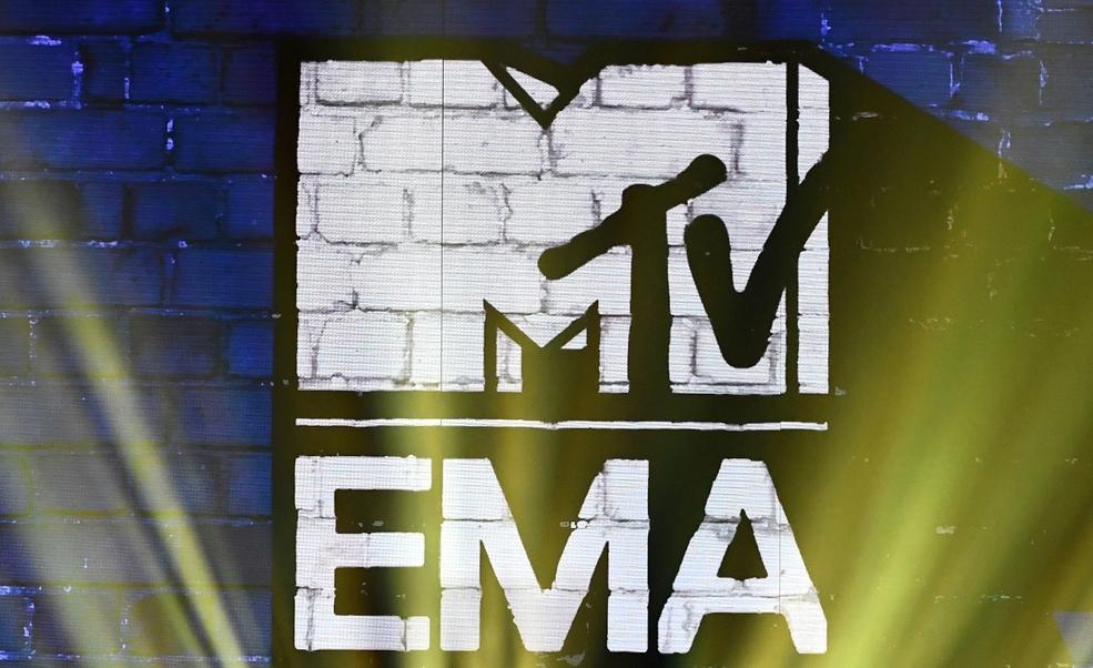 MTV Europe Music Awards 2018