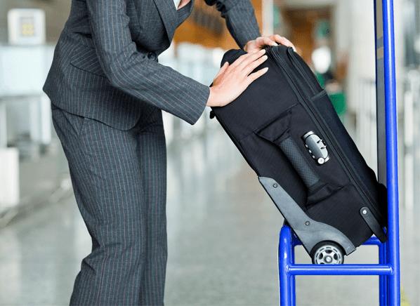 Как выбрать чемодан для ручной клади