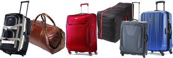Сумка или чемодан для ручной клади, что выбрать