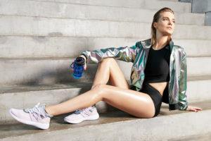 Женские спортивные костюмы спорт шик на тренировках
