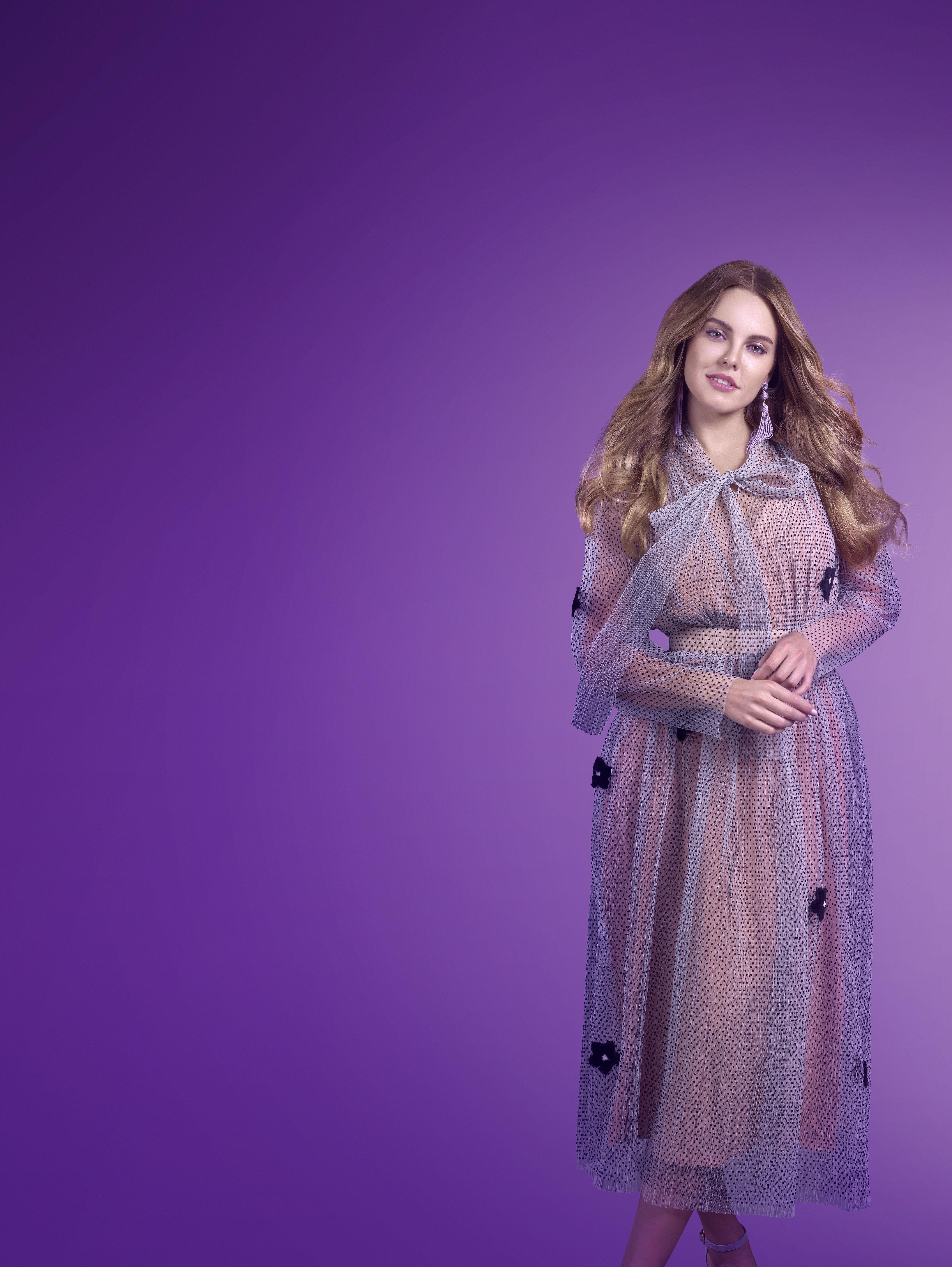 Блогер Дарья Клюкина