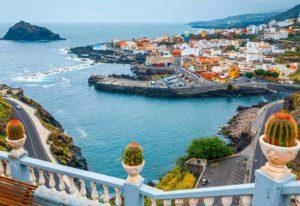 Отдых на Тенерифе в январе или феврале - отели, погода, развлечения