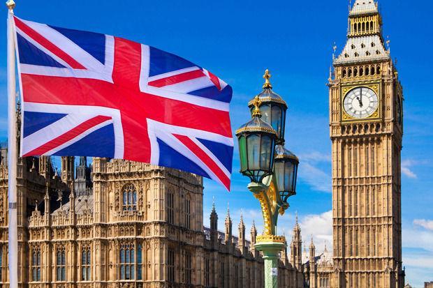 Великобритания для бизнеса