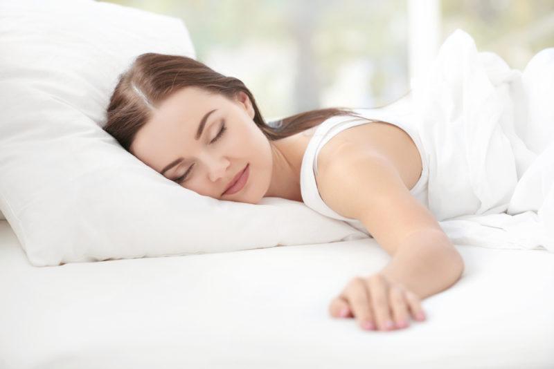 Можно ли во время беременности спать на животе