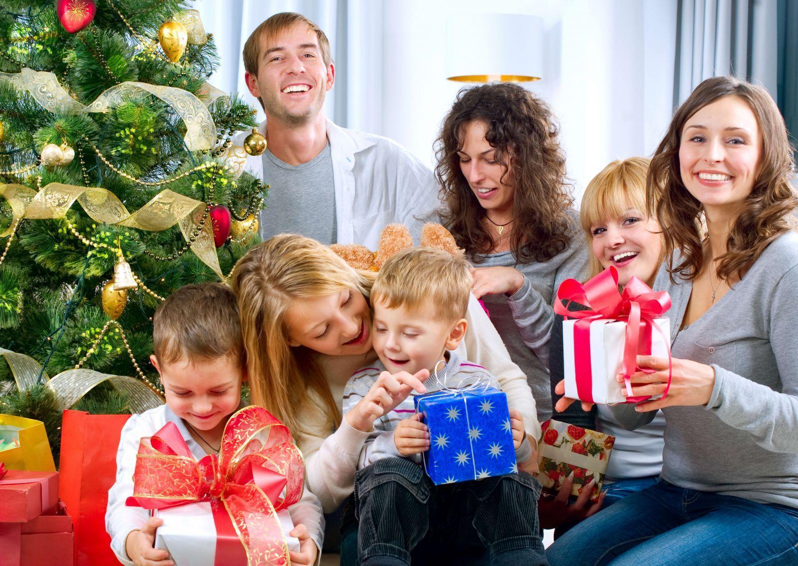 Спокойные конкурсы для семьи