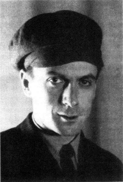 Родзевич Константин Болеславович