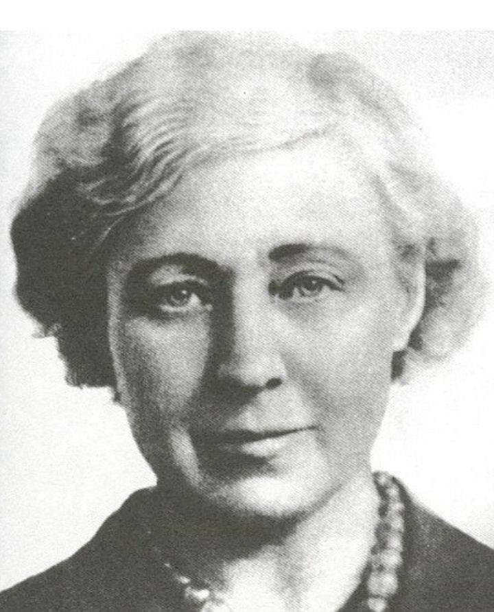 Марина Цветаева, 1939 год