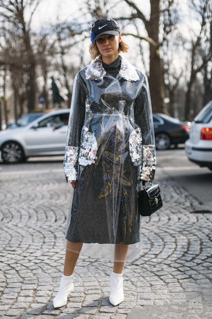 Мода от стритстайлера