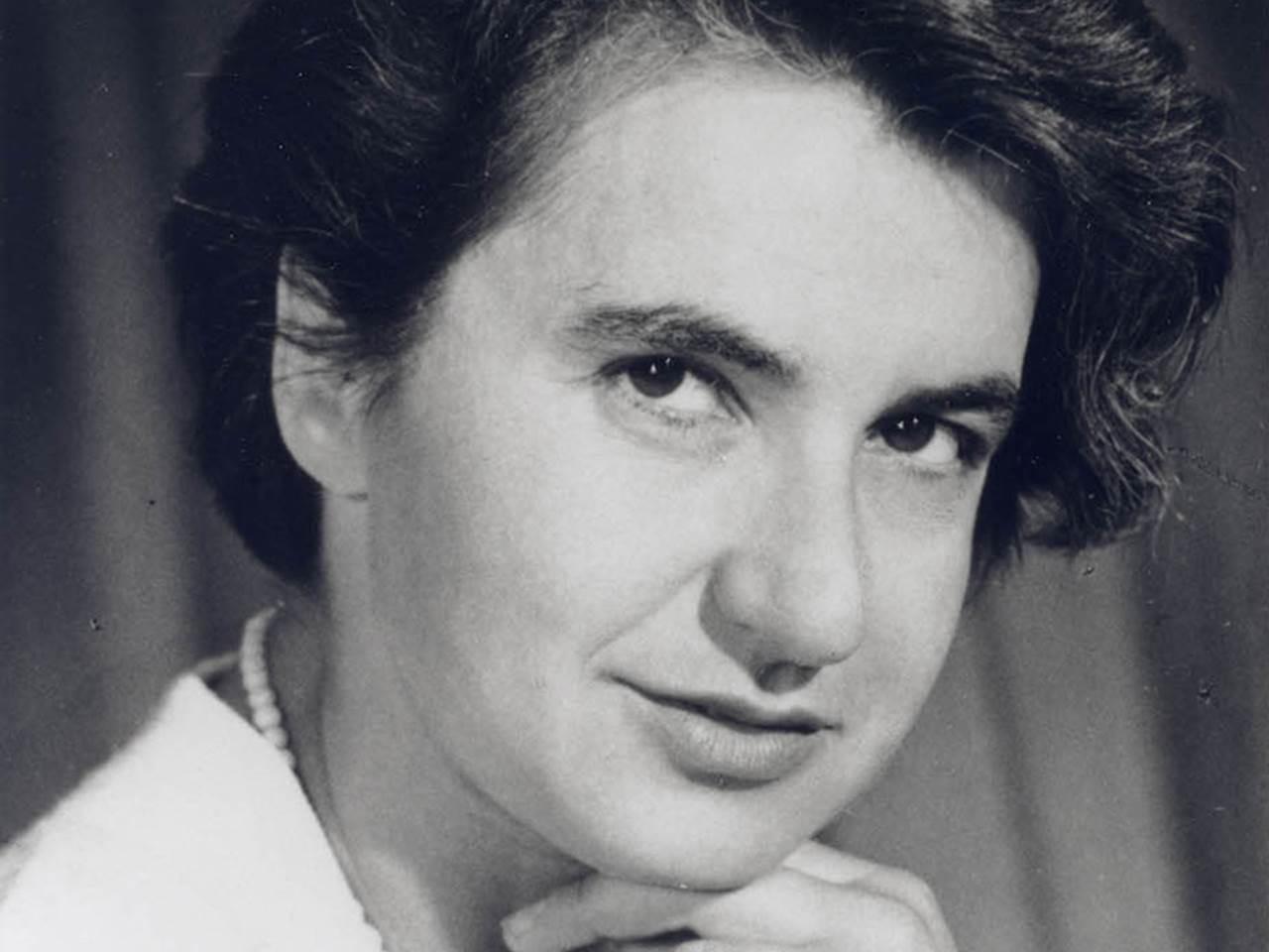 Розалинд Франклин