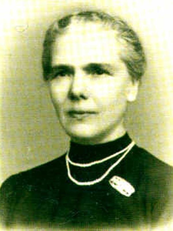 Элиза Зимфиреску