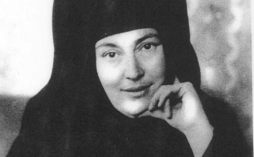 Земная жизнь Марии Анапской