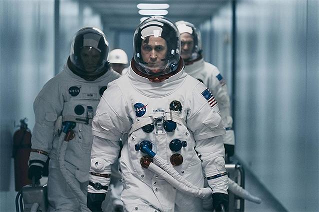 «Человек на Луне» кадр из фильма
