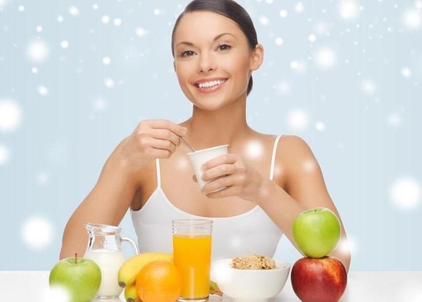 Диетическое питание после праздников