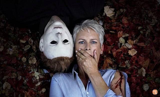 Фильм «Хэллоуин» 18