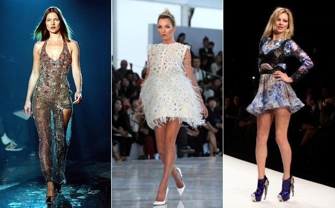 Кейт Мосс модель