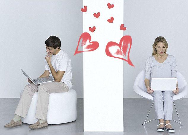 Реальнот ли найти любовь на сайтах знакомств - мифы и правда