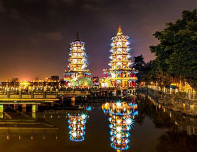 Куда съездить на Тайване