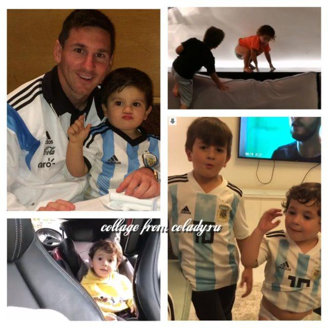Лионель Месси/Leo Messi