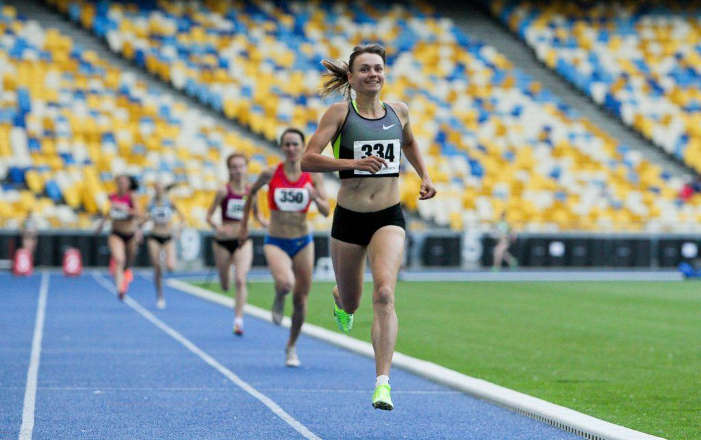 Женщины-участницы Олимпийских игр