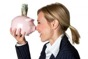 Что мешает женщине стать богатой - 5 типичных ошибок и работа над ними