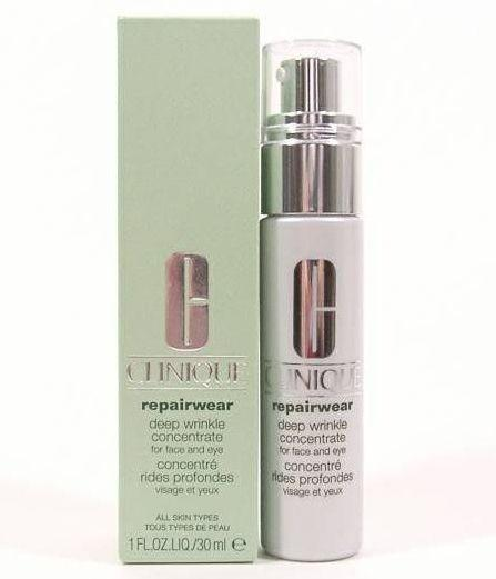 Clinique Repairwear Deep Wrinkle Concentrate