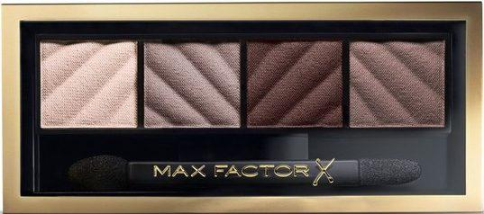 MAX FACTOR Smokey Eye Matte Drama Kit 30 Smokey onyx