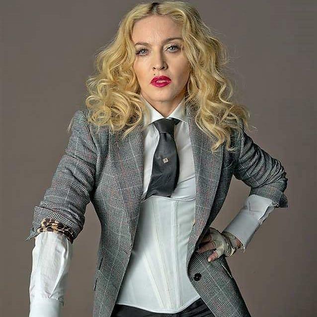 Мадонна3
