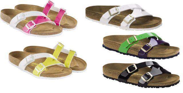 Модные биркенштоки - с чем сочетать сандалии?