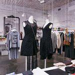 Модные магазины одежды в Москве