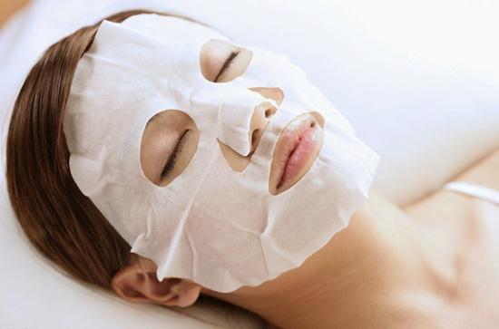 Питательная маска1