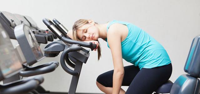 Можно ли пропускать тренировки в спортзале - причины это делать
