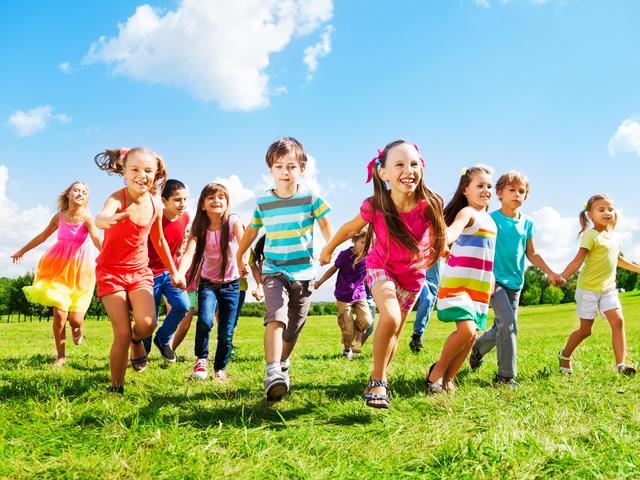 Растите детей здоровыми и счастливыми - как это делать правильно