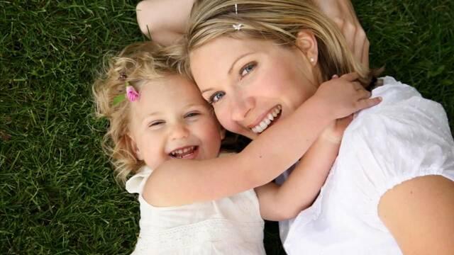 Как вырастить детей счастливыми и здоровыми