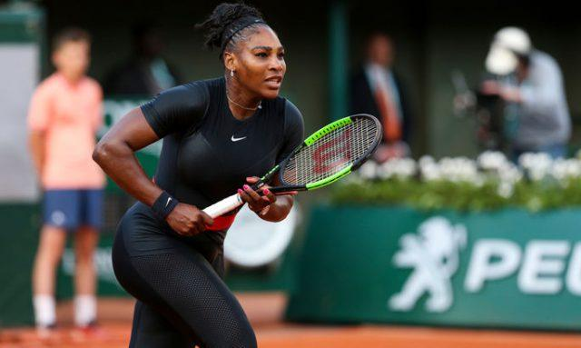 Serena Jameka Williams