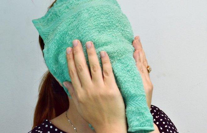 Температурная маска